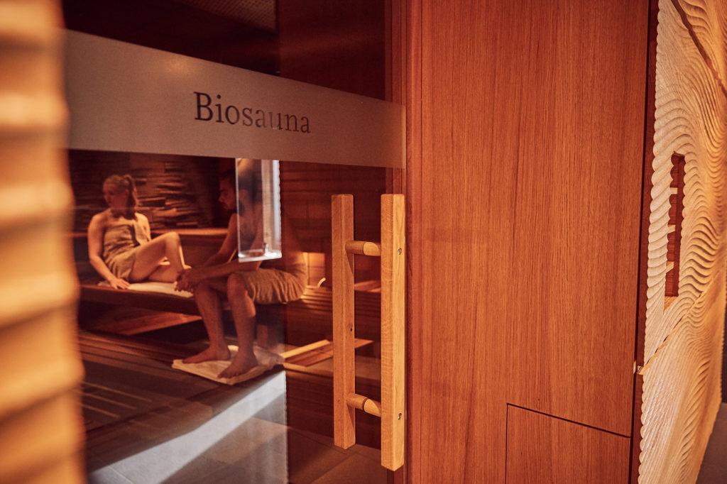 Westhitze Biosauna